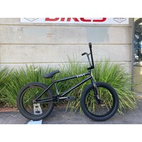 Cult Heaven's Gate Custom BMX