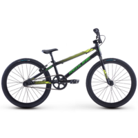 "2021 Redline MX Series - 18.5""TT Junior BMX"