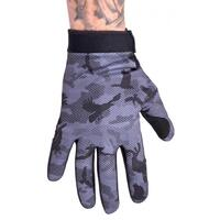 Shadow Conspire Gloves - Crow Camo